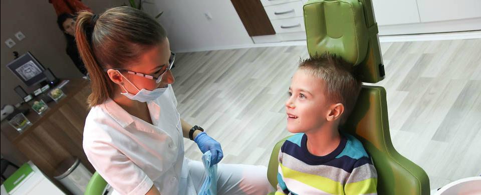 Popravka zuba