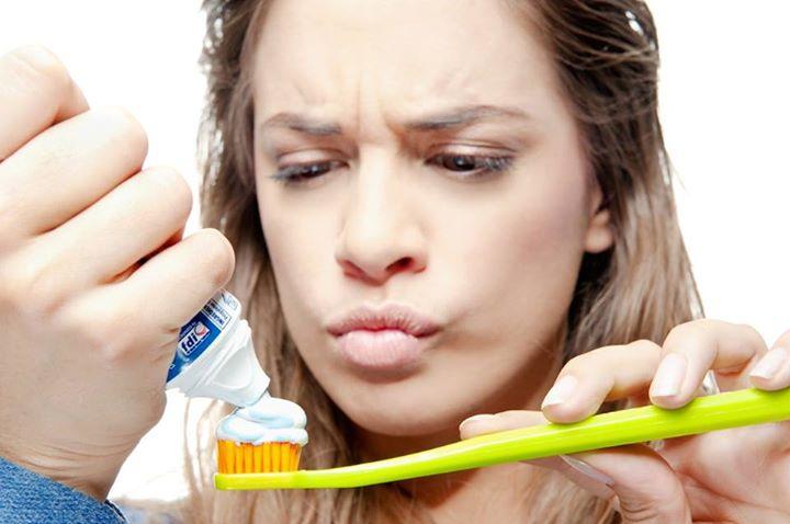 Pravilno pranje zuba