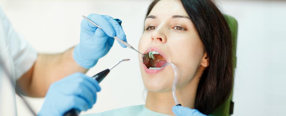 Popravka zuba Novi Sad