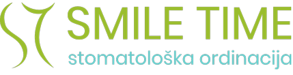 Smile Time logo