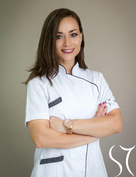 Dr Jelena Filipović