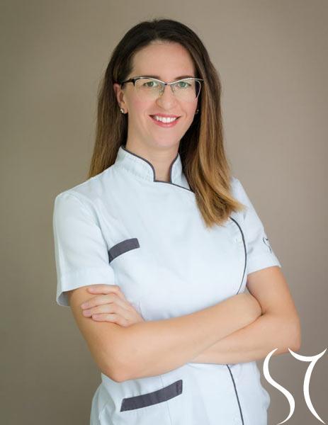 Dr Jelica Masalovic