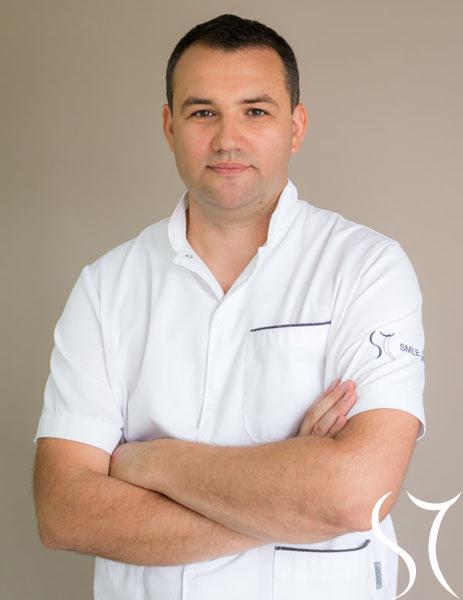 Dr Velibor Trgovcic